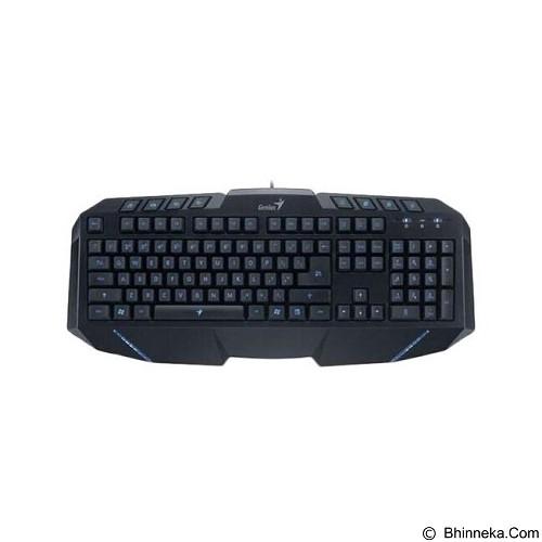 GENIUS Gaming Keyboard [KB G-265] - Gaming Keyboard