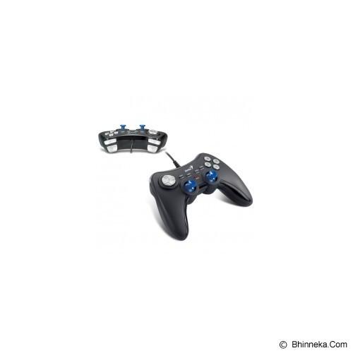 GENIUS MaxFire Grandias - Gaming Pad / Joypad