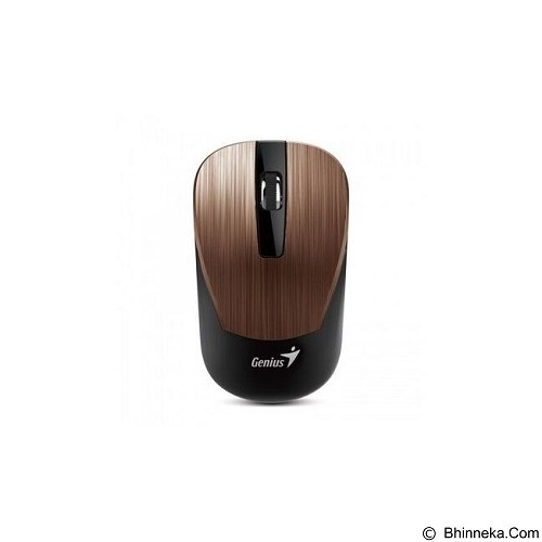GENIUS Mouse Wireless [NX7015] - Rosy Brown (Merchant) - Mouse Mobile