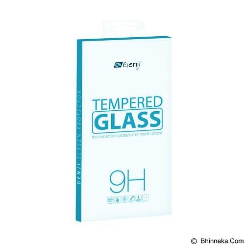 GENJI Tempered Glass Bluelight for Samsung Galaxy J3 - Screen Protector Handphone