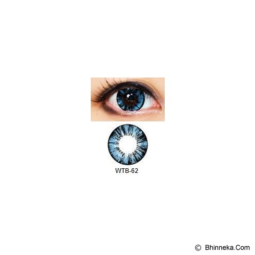 GEO MEDICAL Contact Lens WTB62 - Perawatan Mata