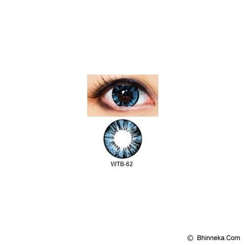 GEO MEDICAL Contact Lens WTB62 - Perawatan Mata