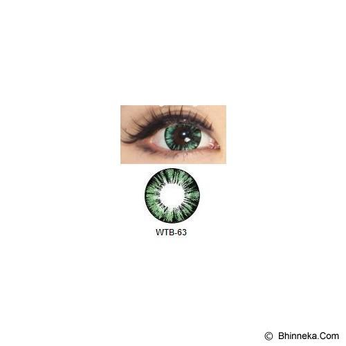 GEO MEDICAL Contact Lens WTB63 - Perawatan Mata