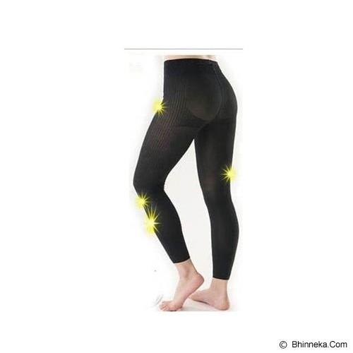 GERMANIUM Premium Japan Slimming Legging - Size L - Terapi Fisiologis Wanita