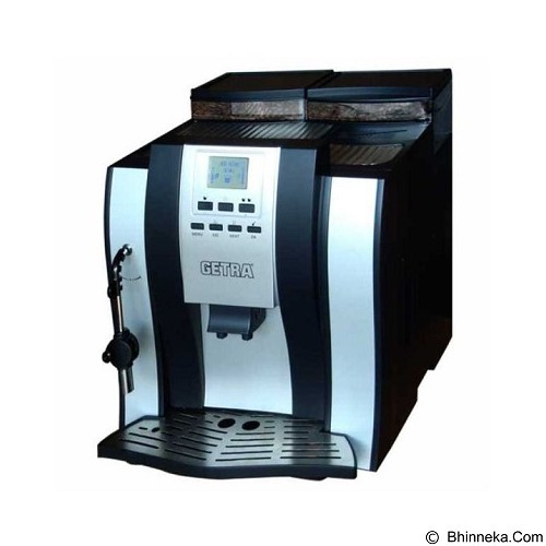 GETRA Coffee Machine [ME-709] - Mesin Kopi Espresso / Espresso Machine