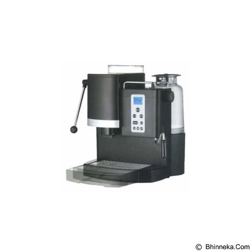 GETRA Coffee Machine [SN-3035L] - Mesin Kopi Espresso / Espresso Machine