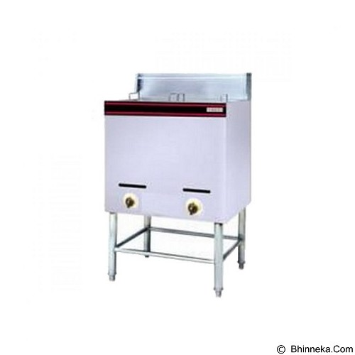 GETRA Gas Deep Fryer [GF-74] - Mixer