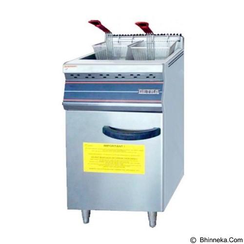 GETRA Gas Pressure Fyer [GF-20-FS] - Fryer