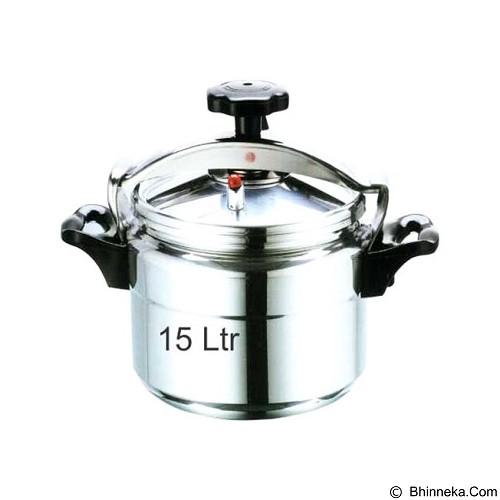 GETRA Pressure Cooker [C-28] - Panci Tekan / Presto