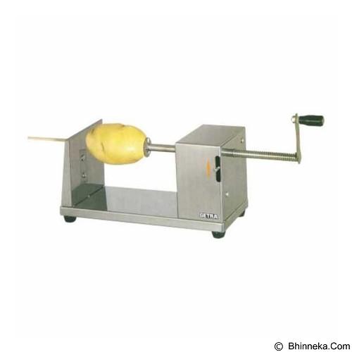 GETRA Tornado Potato Slicer [ZY-PT100] - Pisau Iris / Paring Knife