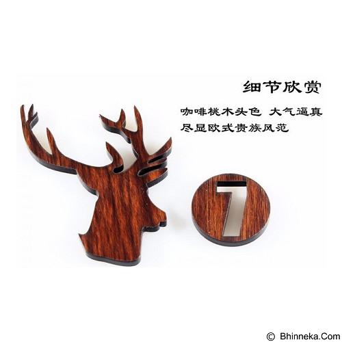 GFGADGET Jam Dinding Besar DIY [ELET00663] (Merchant) - Jam Dinding