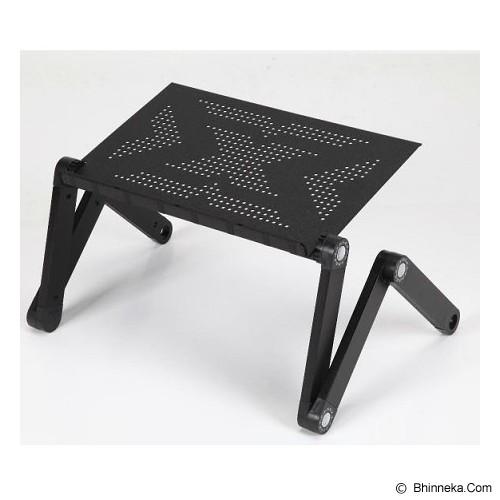 GFGADGET Portable Laptop Table - Meja Lipat Serbaguna