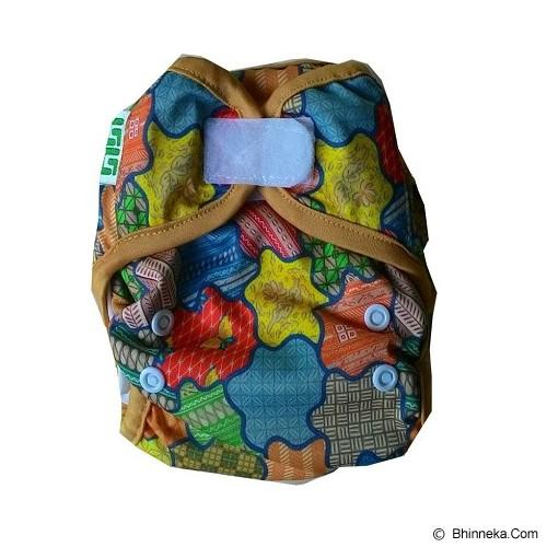 GG CLOTH DIAPER GG Little Motif Sekarjagat - Cloth Diapers / Popok Kain