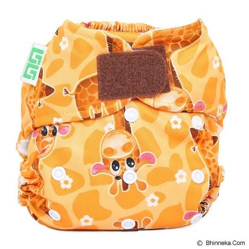 GG CLOTH DIAPER Cloth Diaper Giraffe - Cloth Diapers / Popok Kain