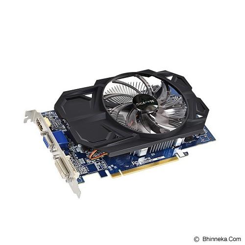 GIGABYTE AMD Radeon R7 250 [GV-R725OC-2GI] - Vga Card Amd Radeon