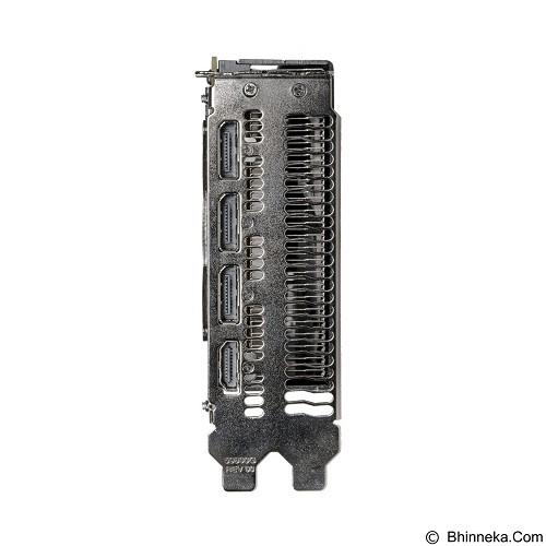 GIGABYTE AMD Radeon R9 Nano [GV-R9NANO-4GD-B] - Vga Card Amd Radeon