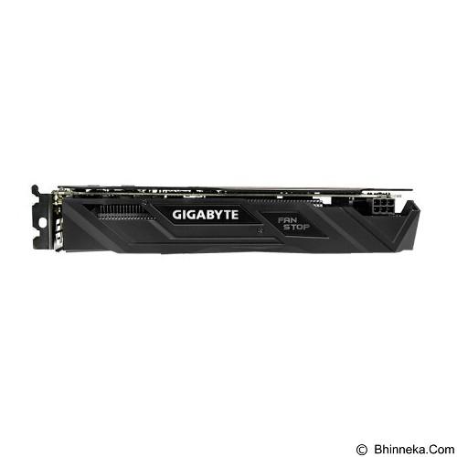 GIGABYTE GeForce GTX 1050 [GV-N1050G1 GAMING-2GD] (Merchant) - Vga Card Nvidia