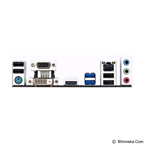 GIGABYTE Motherboard Socket AM3+ [GA-78LMT-USB3] - Motherboard Amd Socket Am3 / Am3+
