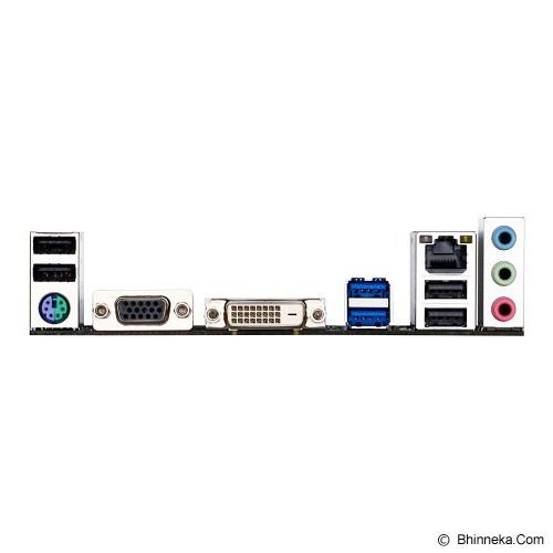 GIGABYTE Motherboard Socket FM2+ [GA-F2A68HM-DS2] (Merchant) - Motherboard Amd Socket Fm2 / Fm2+