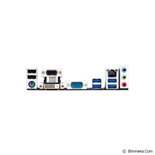 GIGABYTE Motherboard Socket LGA1150 [GA-H81M-H] - Motherboard Intel Socket Lga1150