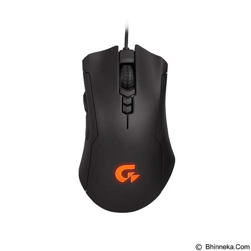 GIGABYTE Mouse [GM-XM300] (Merchant) - Gaming Mouse