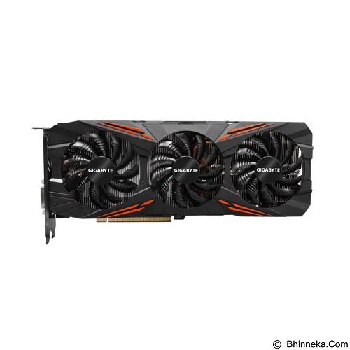 GIGABYTE NVidia GeForce GTX 1070 G1 Gaming [GV-N1070G1 GAMING-8GD] (Merchant) - Vga Card Nvidia