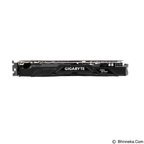 GIGABYTE NVidia GeForce GTX 1080 G1 Gaming [GV-N1080G1] (Merchant) - Vga Card Nvidia