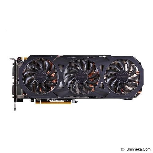 GIGABYTE NVidia GeForce GTX 960 [GV-N960G1 GAMING-2GD] - Vga Card Nvidia