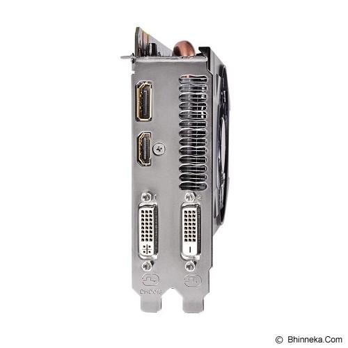 GIGABYTE NVidia GeForce GTX 960 [GV-N960IXOC-2GD] - VGA Card NVIDIA