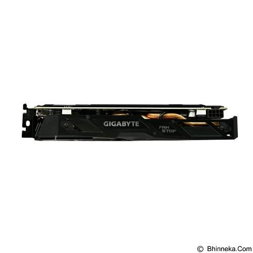 GIGABYTE Radeon RX470 [GV-RX470G1 GAMING-4GD] (Merchant) - Vga Card Amd Radeon