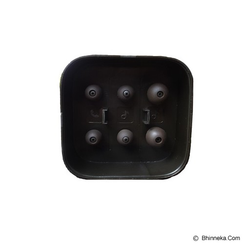 GILESAN Piston 2 [XMIP2S] - Earphone Ear Monitor / Iem