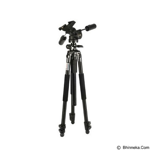 GIOTTOS MTL 9351B - Tripod Combo With Head