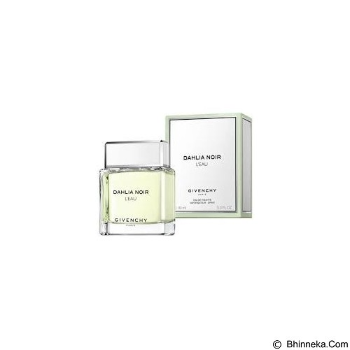 GIVENCHY Dahlia Noir L'eau for Women (Merchant) - Eau De Parfum untuk Wanita