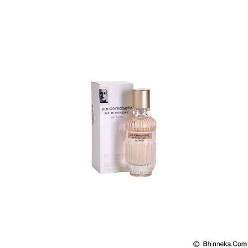 GIVENCHY Eaudemoiselle Eau Florale for Women (Merchant) - Eau De Parfum untuk Wanita
