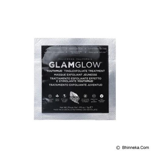 GLAMGLOW Travel Size Youthmud Tinglexfoliate Treatment - Masker Wajah