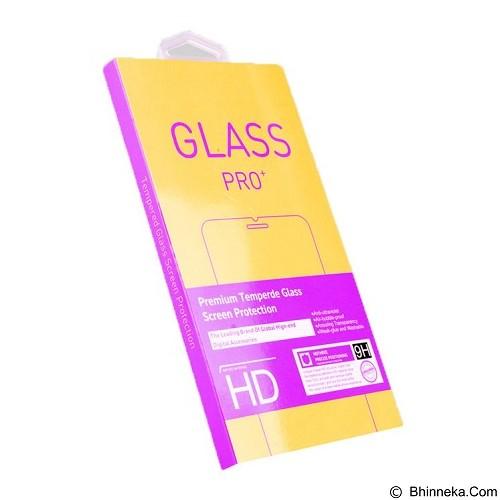 GLASS PRO Sony Xperia Z5/Z5 Dual Premium Tempered Glass 0.26mm (Merchant) - Screen Protector Handphone