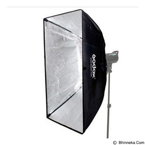 GODOX Softbox 60x90 cm (Merchant) - Softbox and Umbrella