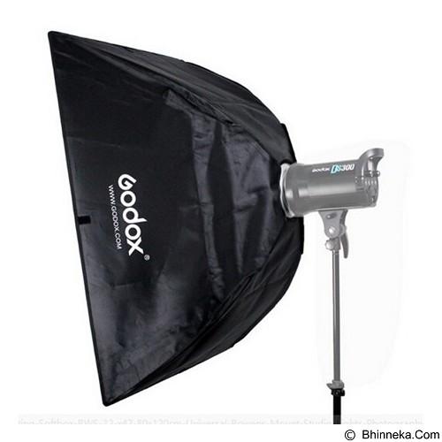 GODOX Softbox 60x90 cm (Merchant) - Softbox and Umbrella