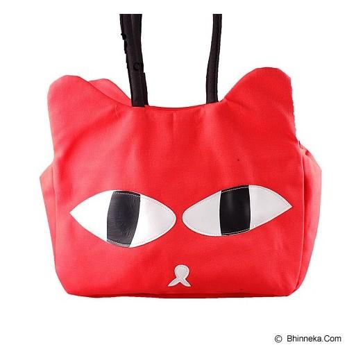 GOOLALI Tas Jinjing Bigcat [T225-3] - Semangka - Shoulder Bag Wanita