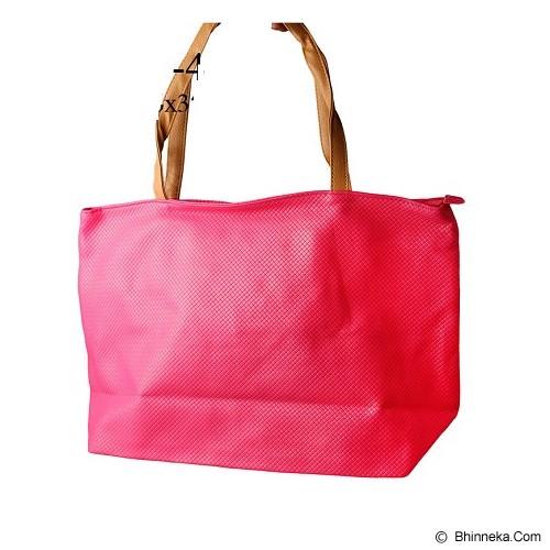 GOOLALI Tas jinjing Syal [T242-4] - Pink - Tas Tangan Wanita