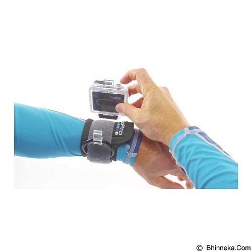 GOPRO Wrist Housing AHDWH-301 - Camcorder Lens Cap and Housing Protection