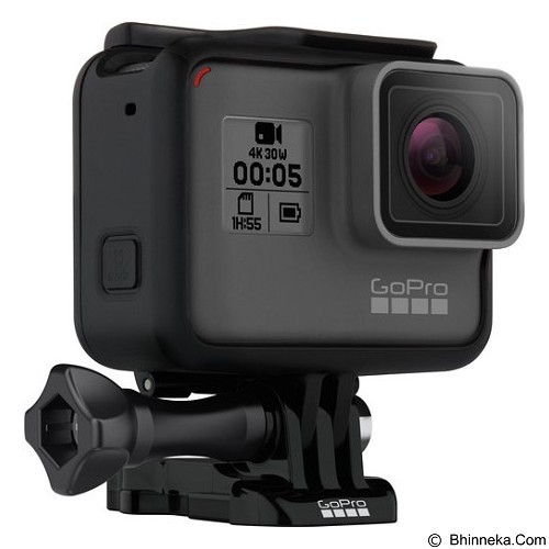 GOPRO HERO5 - Black (Merchant) - Camcorder / Handycam Flash Memory