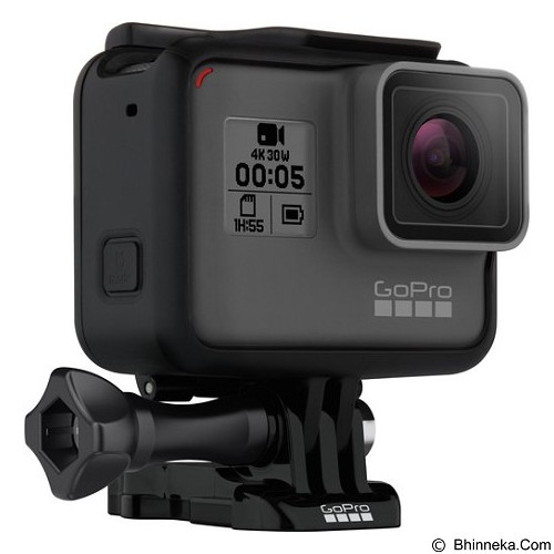 GOPRO HERO5 - Black - Camcorder / Handycam Flash Memory