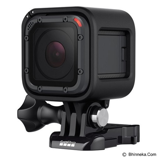 GOPRO HERO5 Session - Black (Merchant) - Camcorder / Handycam Flash Memory