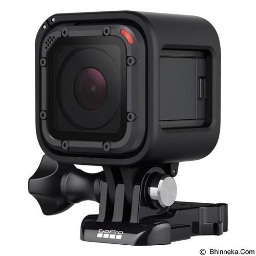 GOPRO HERO5 Session - Black (Merchant) - Camcorder / Handycam Flash Memory