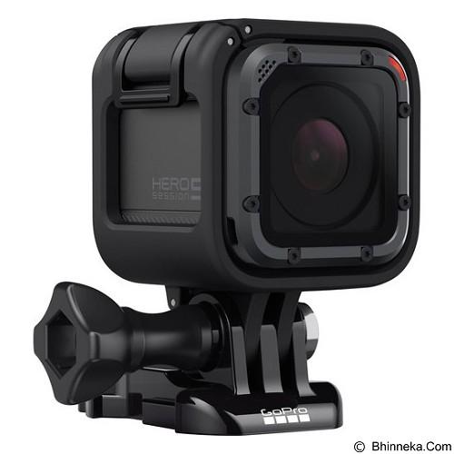 GOPRO HERO5 Session - Black - Camcorder / Handycam Flash Memory