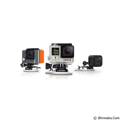 GOPRO Surf Camera Mounts [ASURF-001] - Camcorder Mounting
