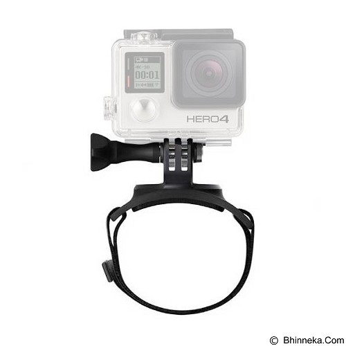 GOPRO The Strap (Hand + Wrist + Arm + Leg Mount) AHWBM-001 - Camcorder Mounting
