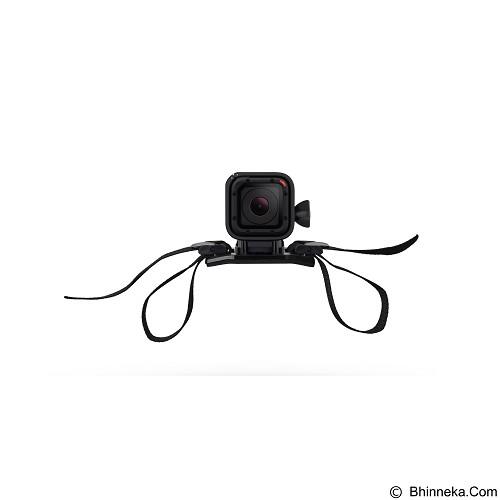 GOPRO Vented Helmet Strap Mount [GVHS30] - Camera Strap