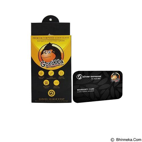 GORILLA Anti Gores for Sony Experia M4 - Screen Protector Handphone